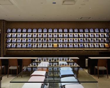 伊勢丹 新宿本店 メンズ館5F 紳士